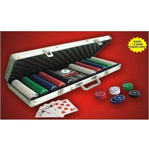 Technique pour jouer avec les jetons de poker