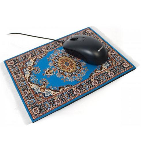 tapis de souris traditionnel