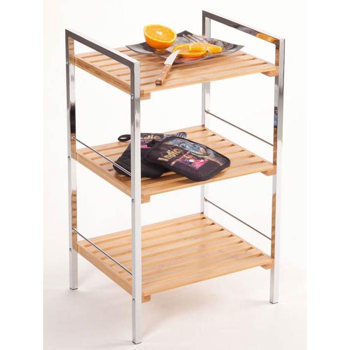 Articles maison rangement pratiques et utiles pour gagner de la place - Montant etagere metal ...