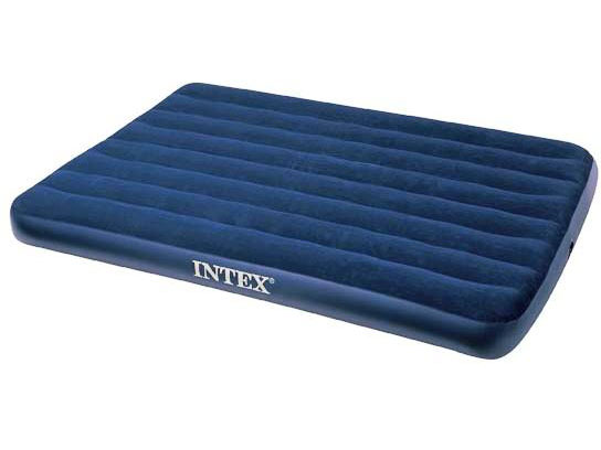 matelas gonflable 2 places intex. Black Bedroom Furniture Sets. Home Design Ideas