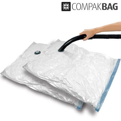 lot de 3 sacs de rangement sous vide 100x130 cm. Black Bedroom Furniture Sets. Home Design Ideas